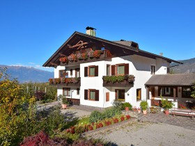 Pension Dolomitenblick