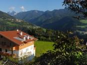 Pension Huberhof - Urlaub in Feldthurns/ Südtirol