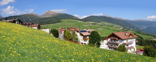 pension-sonnenhof-meransen-sommer