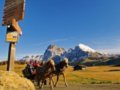 Urlaub im November in Südtirol