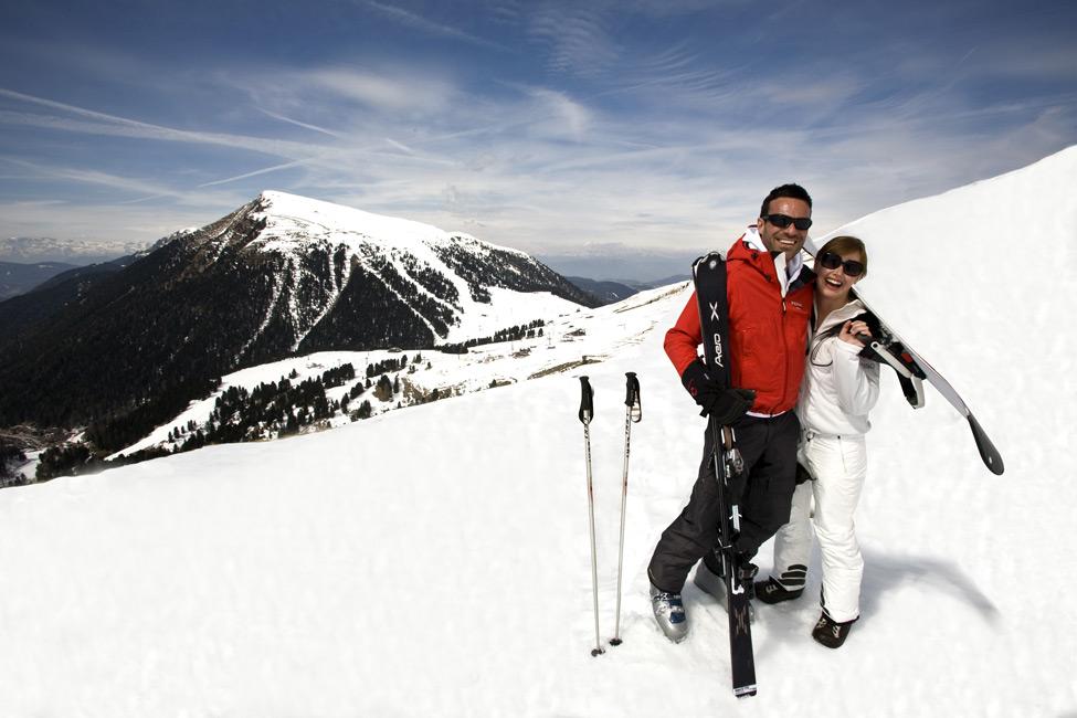 Eldorado für Langläufer und Skitourengeher
