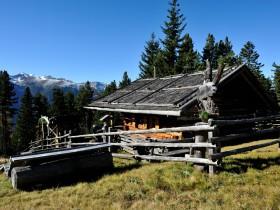 Hütte mieten südtirol silvester