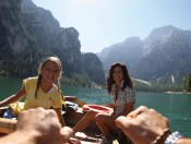 Seen in Südtirol – Badeseen Südtirol – Naturbadeteiche