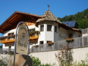 Preierhof in Tiers - Bioferien in Südtirol