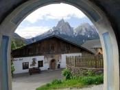 psoarhof-seis-urlaub-bauernhof Psoarhof Seis am Schlern - Urlaub auf dem Bauernhof Seiser Alm