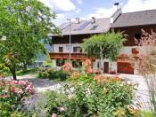 Ferien auf dem Bauernhof am Putzerhof in Brixen