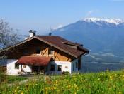 Putzerhof in Rodeneck - Ferien auf dem Bergbauernhof