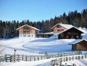 Die Roner Alm Urlaub in Südtirol auf der Rodenecker Alm