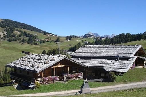 ronsolhof-kastelruth-almhuette