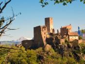 Mittelalterfeste – Burgen