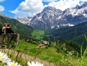 Seniorenreisen nach Südtirol