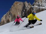 Ski – Kurzurlaub in Südtirol – Kurzreisen im Winter