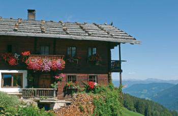 Sommerfreuden an der frischen Bergluft