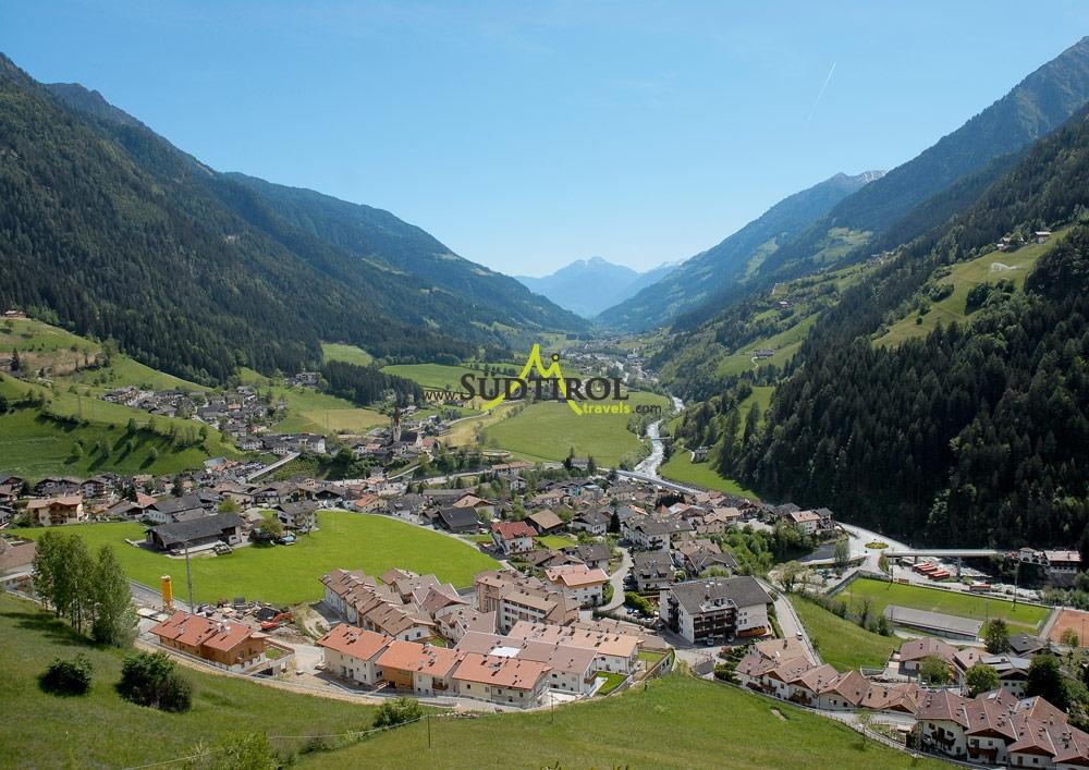 St. Leonhard Südtirol