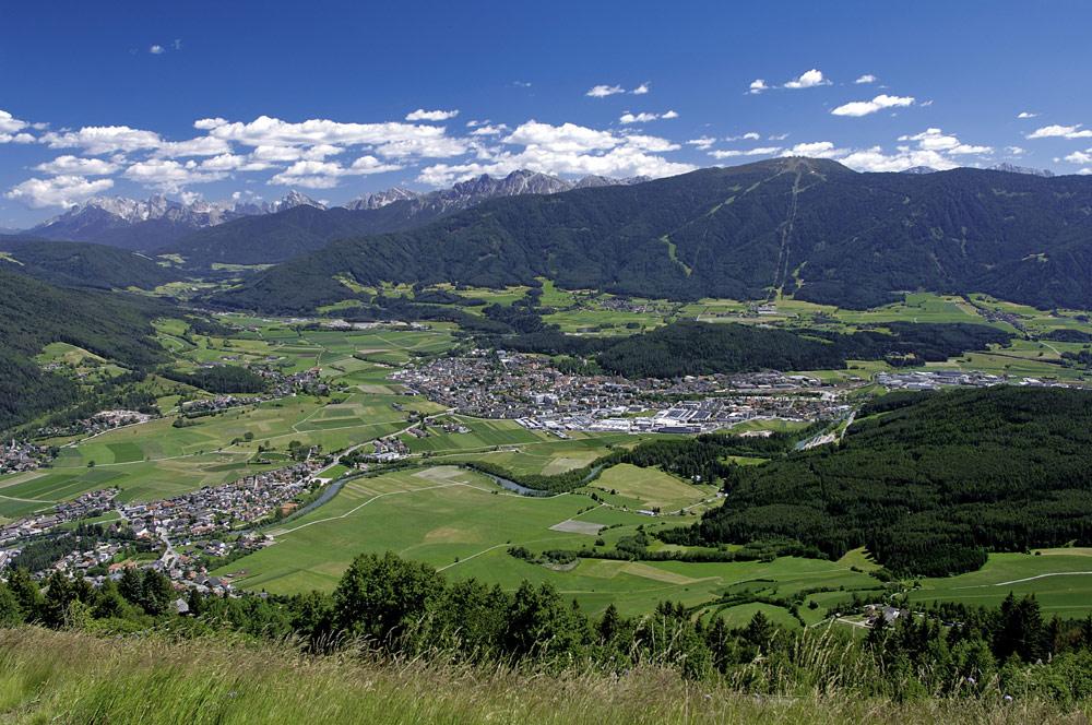 """Urlaub in St. Lorenzen - """"Geschichte und Natur erleben"""""""