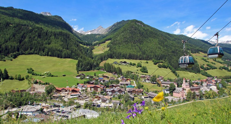 Das Ahrntal – Ferienregion mit hochalpinem Flair