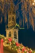 Adventsmarkt in Bozen