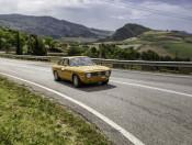 Südtirol Classic – Oldtimer Rallye