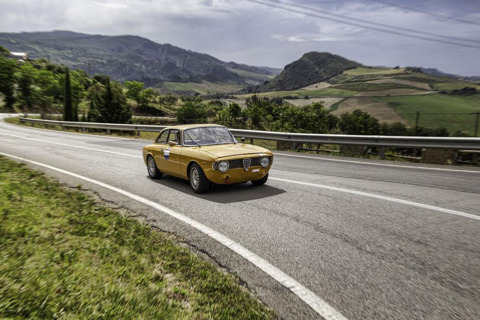Südtirol Classic - Oldtimer Rallye