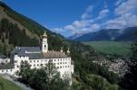 Kloster Marienberg Vinschgau