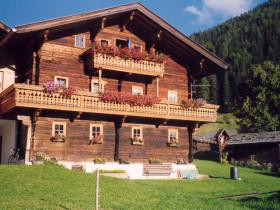 Unterhabererhof