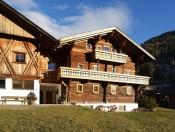Unterhabererhof im Gsiesertal: Bauernhofurlaub in Südtirol