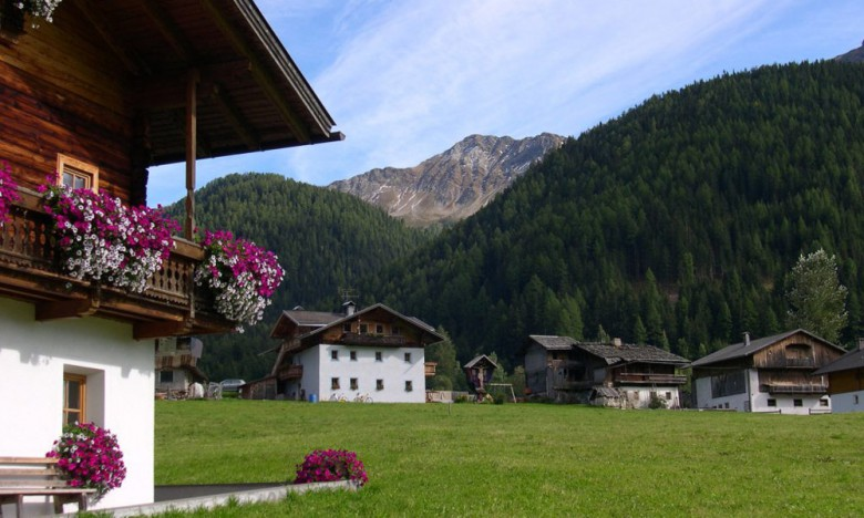 Urlaub im Gsiesertal – dem wunderschönen Pustertaler Seitental