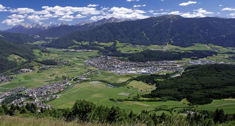 Urlaub am Kronplatz – Südtirols Erlebnisberg Nr. 1