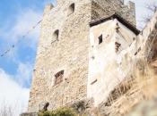 Schloss-Juval-Turm-Kultur,-TG-Naturns,-Maria-Gapp