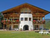 Villa Tianes im romantischen St. Michael bei Kastelruth