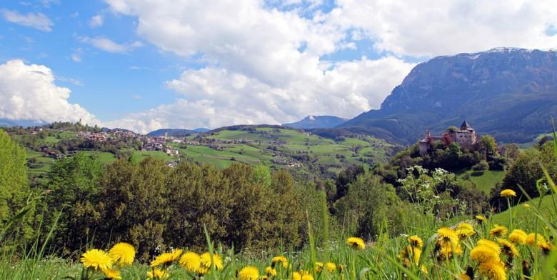 Völs am Schlern – Urlaub in der Ferienregion Seiser Alm