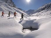 schneeschuhwandern-pfelders-lazinsertal