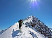 botzer-skitour-gipfelgrat
