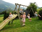 Familienbauernhof Wöhrmannhof in Feldthurns - Eisacktal