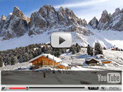 Eisacktal Winter Video