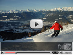 Kronplatz Winter Video