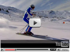 Sarntal Winter Video